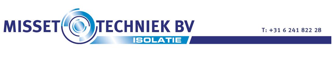 Misset Isolatietechniek | Misset Techniek B.V. logo